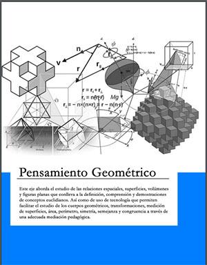 Pensamiento Geométrico
